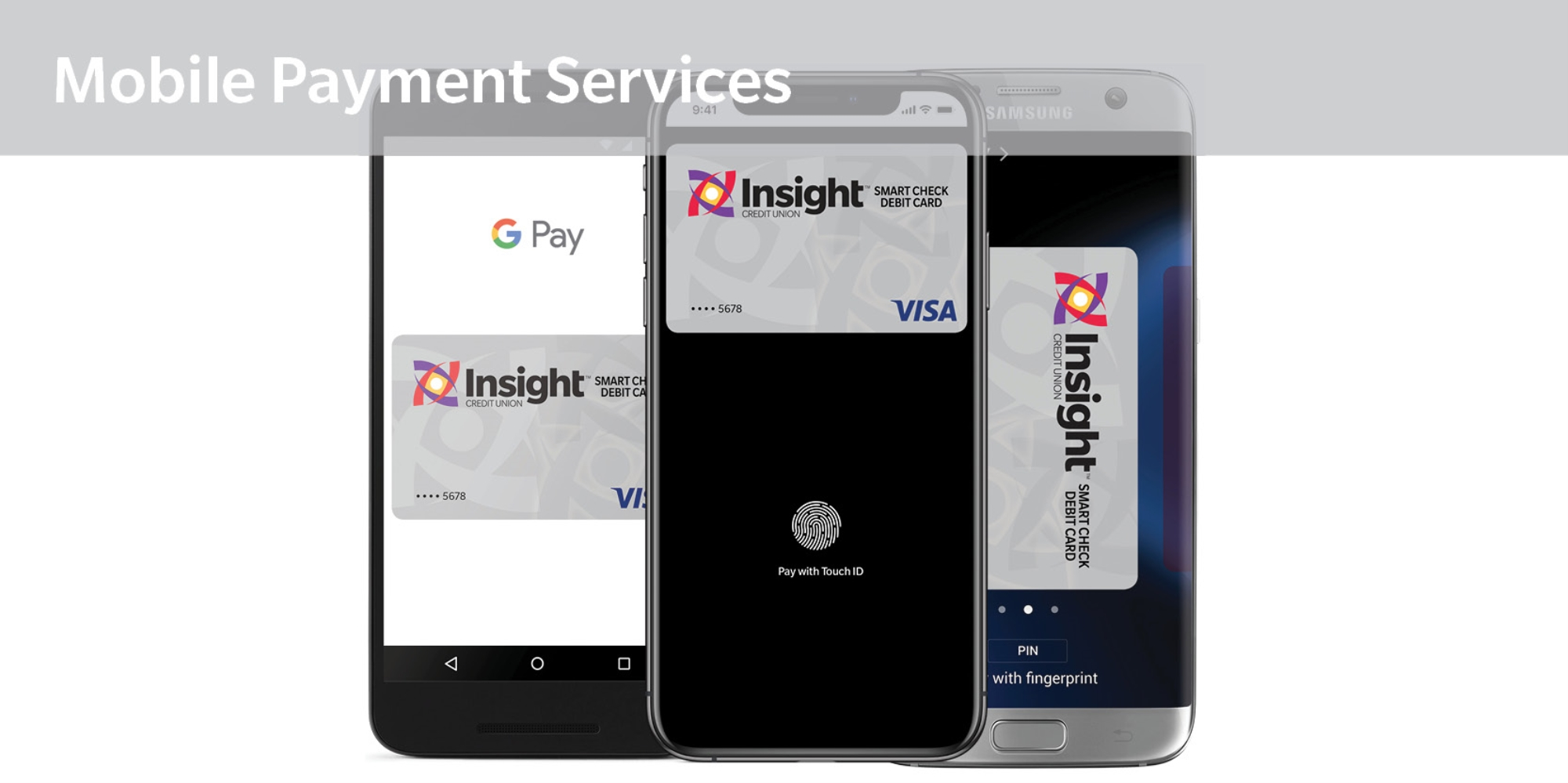 Mobile Payment Services